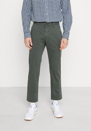 Chino kalhoty - dark grey