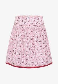 Spieth & Wensky - A-line skirt - light pink - 4