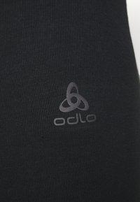 ODLO - ACTIVE WARM ECO BOTTOM LONG - Onderbroek - black - 6