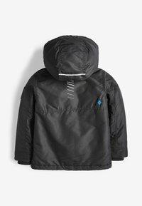 Next - Light jacket - black - 1