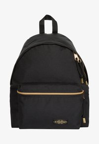 Eastpak - GOLDOUT/AUTHENTIC - Rugzak - black - 1