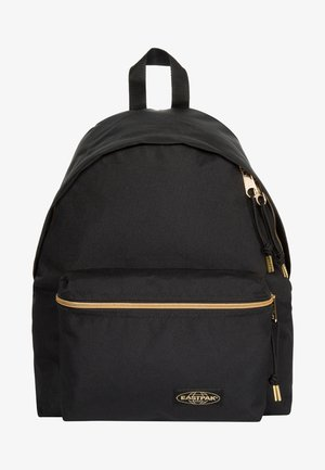 GOLDOUT/AUTHENTIC - Plecak - black