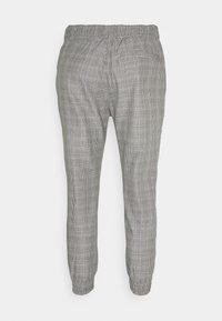 The Couture Club - PIN TUCK  - Tracksuit bottoms - grey - 1