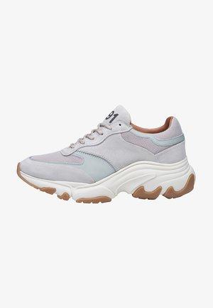 NO. 30 WS - Sneakers laag - grau