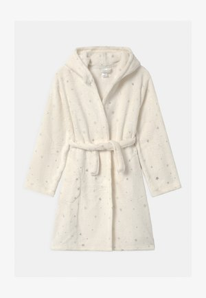 GIRL UNICORN - Dressing gown - ivory frost