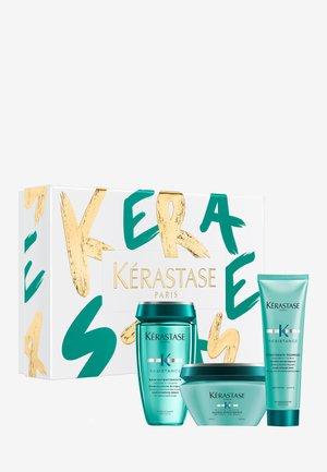 XMAS COFFRET EXTENTIONISTE - Hair set - -