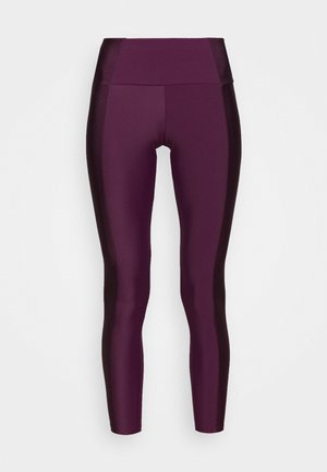 SHINE ON LEGGING - Leggings - purple