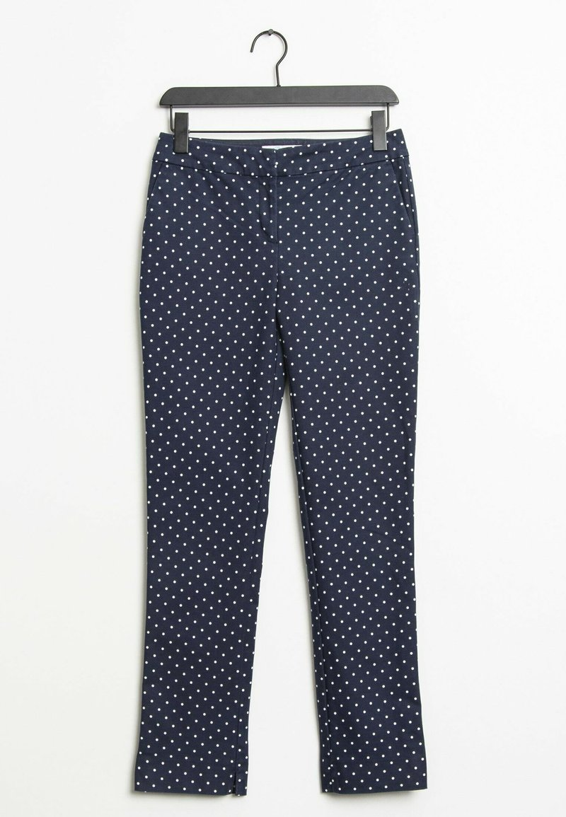 Boden - Trousers - blue