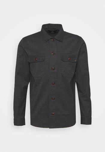 MAPELTON - Shirt - dark navy
