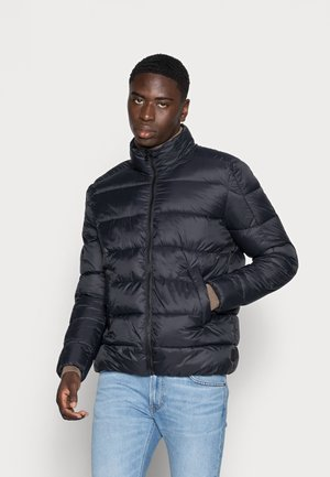 PUFFER - Giacca invernale - black