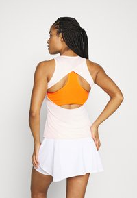 Nike Performance - TANK - Top - washed coral - 2