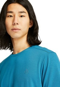 Timberland - Basic T-shirt - lyons blue - 3