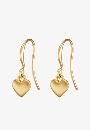 EARRINGS  SOPHIA - Earrings - gold-coloured
