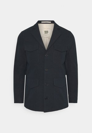 LIVINGSTONE - Lehká bunda - insignia blue