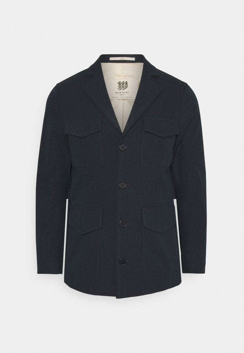 Bertoni - LIVINGSTONE - Giacca leggera - insignia blue