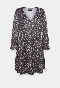 Even&Odd - Sukienka z dżerseju - multi coloured - 6