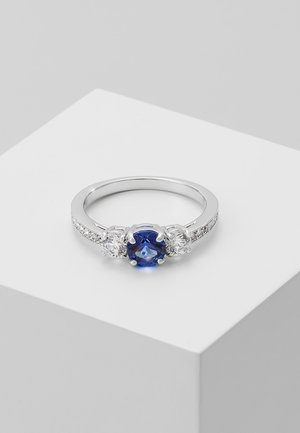 ATTRACT TRILOGY - Ringe - blue