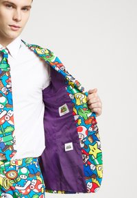 OppoSuits - SUPER MARIO - Suit - multi-coloured - 7