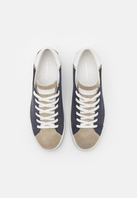 Crime London - Sneakers basse - navy - 3