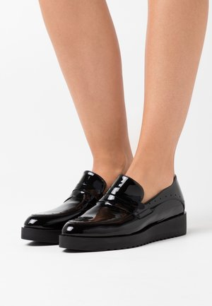 AMANDA - Slippers - charoll black