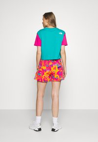 The North Face - WOMENS CLASS - Ulkoshortsit - pink new dimension - 2