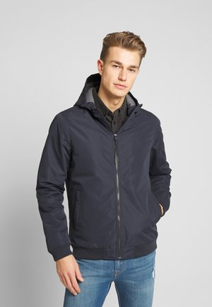 BELCHER - Summer jacket - dark navy
