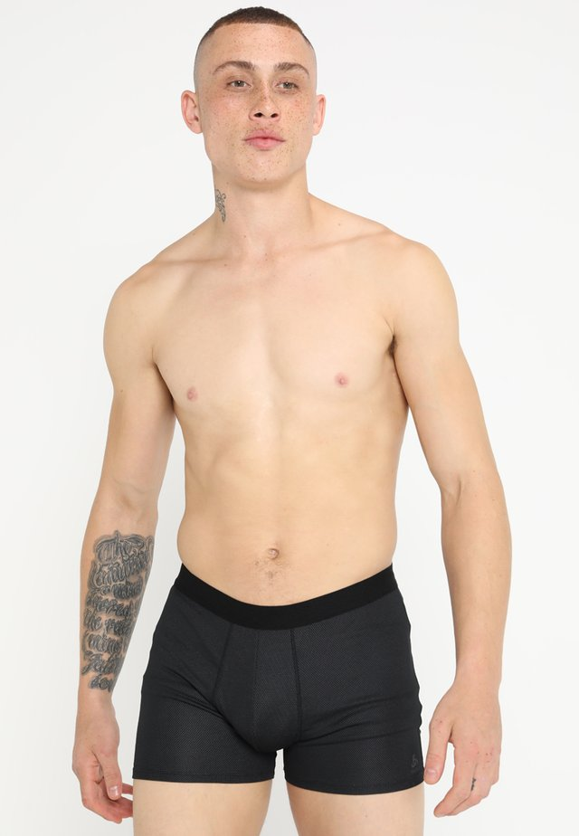 BOTTOM BOXER ACTIVE F-DRY LIGHT - Pants - black