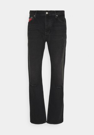 ETHAN RELAXED STRAIGHT - Relaxed fit jeans - denim
