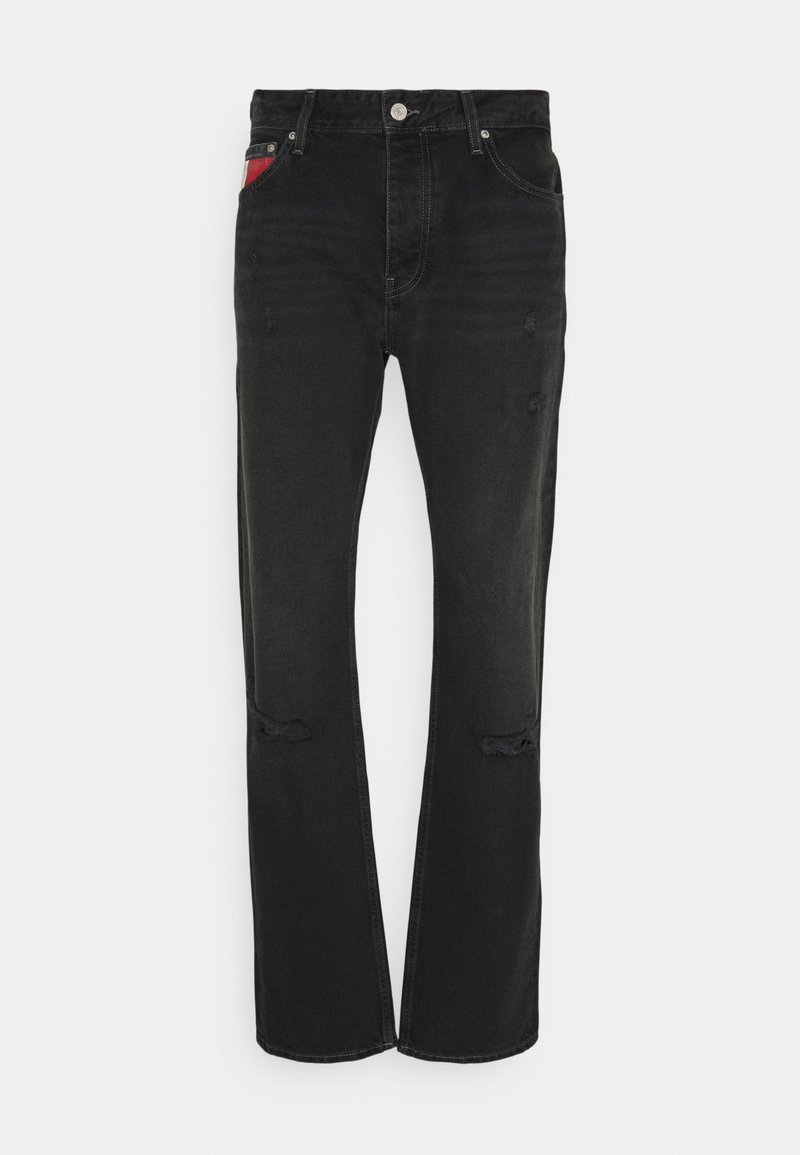 Tommy Jeans - ETHAN RELAXED STRAIGHT - Jeans Relaxed Fit - denim