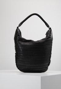 FREDsBRUDER - G�RTELTIER S - Handbag - black - 2