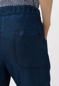 BRAX - Straight leg jeans - dark blue - 4