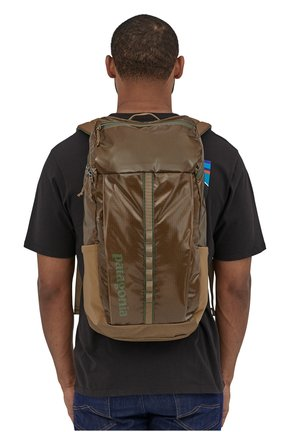 BLACK HOLE  - Rucksack - brown