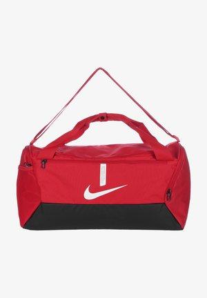 ACADEMY  - Sportovní taška - university red / black / white