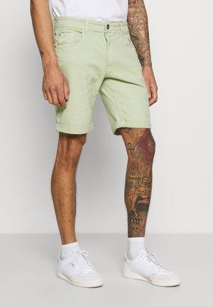 RRCOPENHAGEN - Shorts - swamp