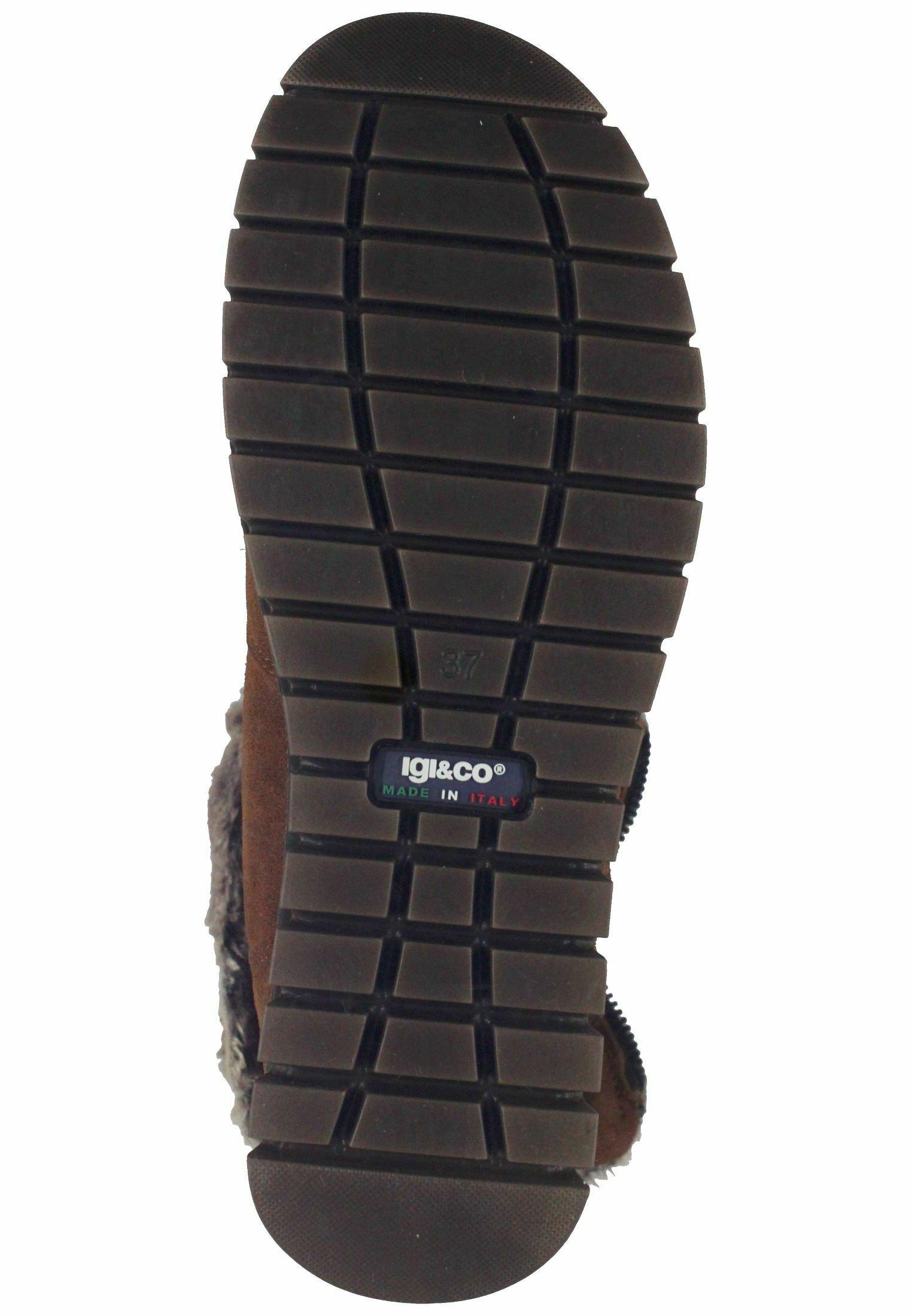 Damen Ankle Boot - cognac