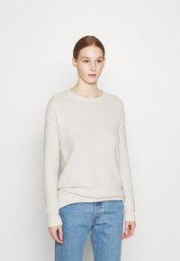 Cotton On - ARCHY  - Maglione - off white - 0