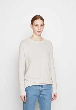 ARCHY  - Maglione - off white
