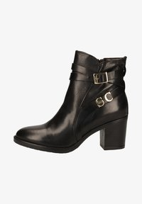 Scapa - Classic ankle boots - noir - 0