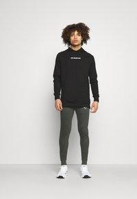 SQUATWOLF - STATEMENT CLASSIC - Pantalon de survêtement - grey - 1