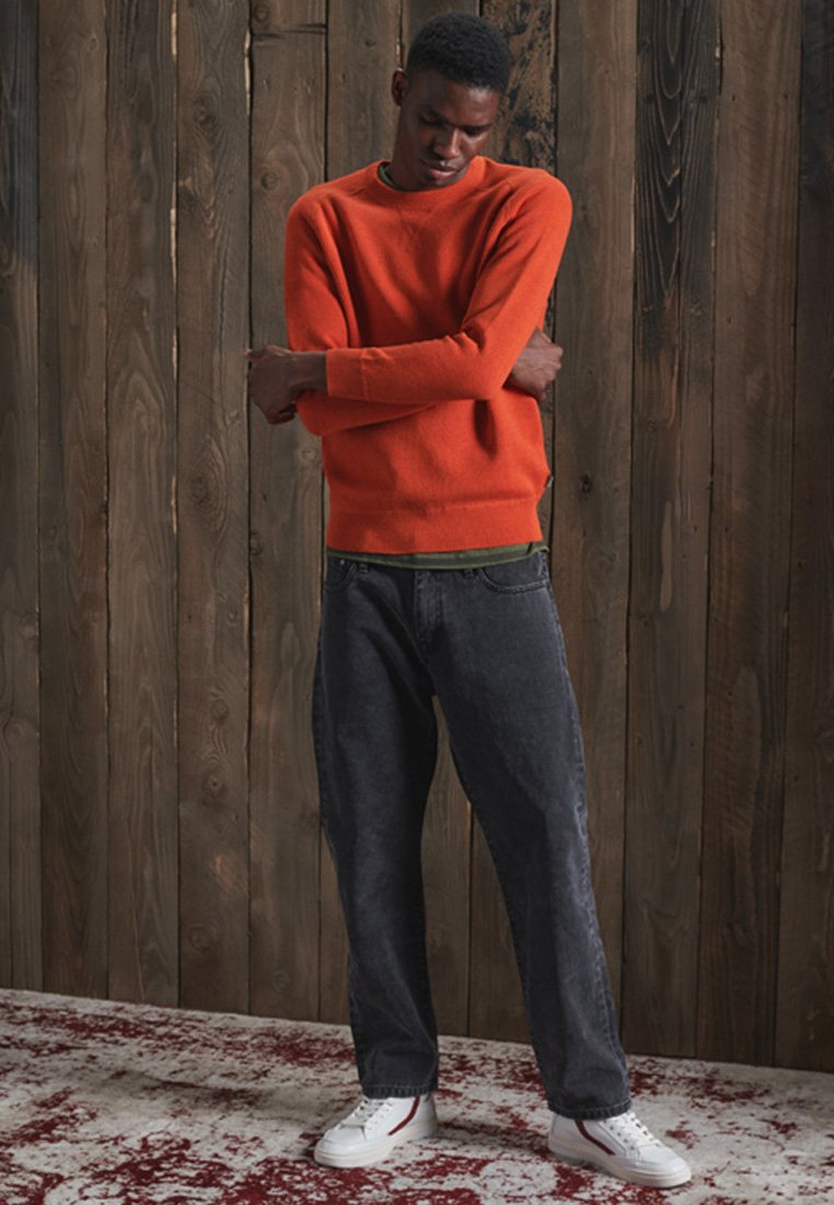 Homme ESSENTIAL - Pullover