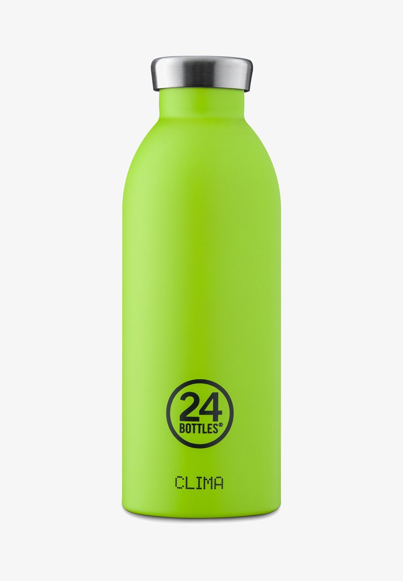 24Bottles - TRINKFLASCHE CLIMA BOTTLE CHROMATIC 0,5 L - Gourde - grün