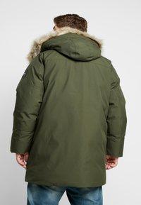 Calvin Klein - LONG PREMIUM - Winter coat - green - 2