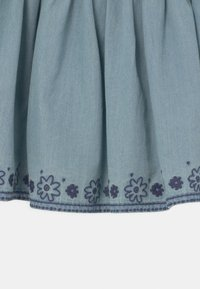 Staccato - KID - Mini skirt - mid blue denim - 2
