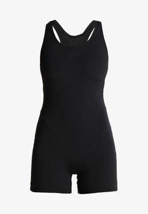 MYRTLE LEGSUIT - Plavky - black