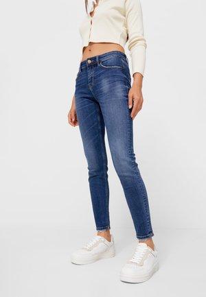 Jeans Skinny - blue