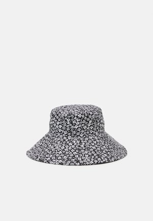 VMBELLA BUCKET HAT - Klobouk - black