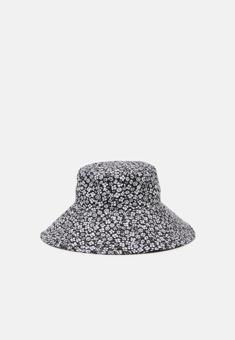 Vero Moda - VMBELLA BUCKET HAT - Klobouk - black