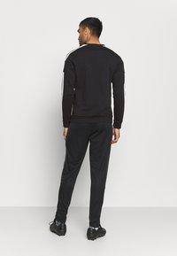 adidas Performance - Sweatshirts - black - 2