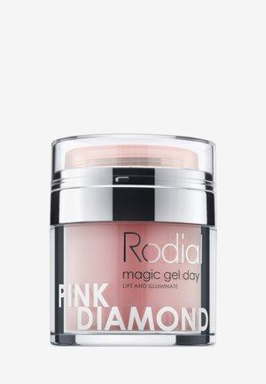PINK DIAMOND MAGIC GEL 50ML - Face cream - -