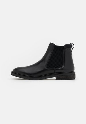 CLARKDALE HALL - Classic ankle boots - black